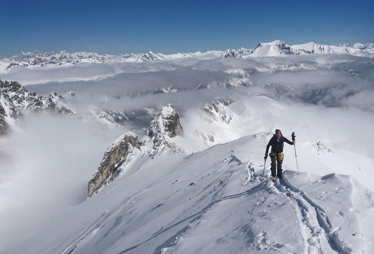 Ski Tour Lungau Ferienhaus