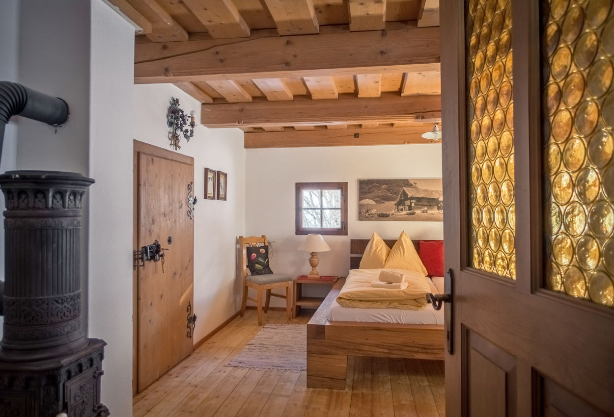 Zimmer Urlaub Lungau